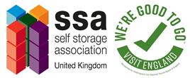 Self Storage Association UK